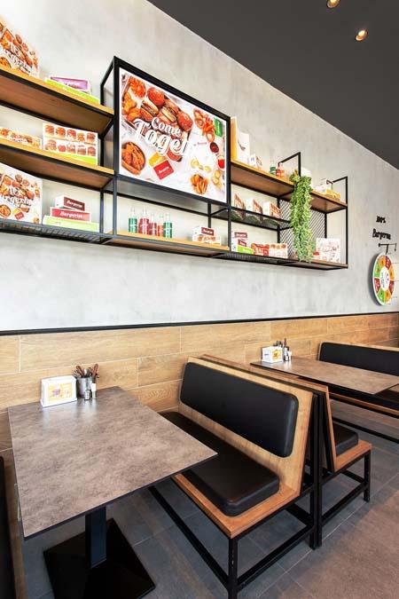 f7da07922 PANET | شبكة مطاعم Burgerim بورغريم تفتح 4 فروع جديدة
