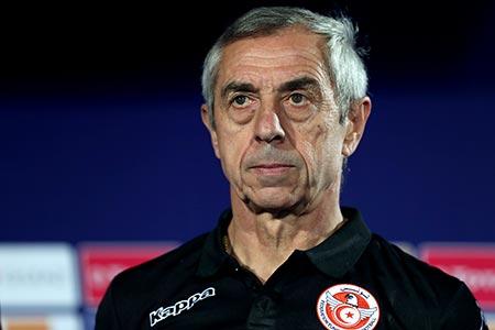 مدرب المنتخب التونسي: 'لاعبو مدغشقر