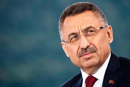 نائب الرئيس التركي:'سفينة التنقيب فاتح