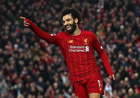 ليفربول يكشف تعاقد 'محمد صلاح'