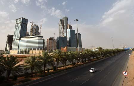 تجول كامل عاصمة السعودية والكويت