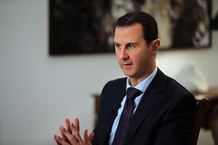 أمريكا تفرض عقوبات تتعلق بسوريا