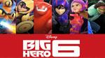 Big Hero -6
