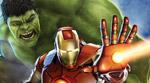 Iron Man & Hulk: Heroes