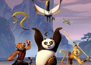 Panet مسلسل افلام كارتون Kung Fu Panda