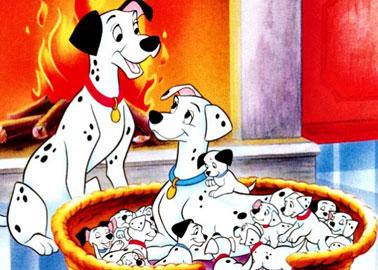 Panet مسلسل 101 كلب الحلقة 1