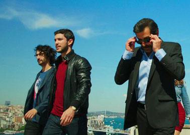 مسلسل يا اسطنبول الحلقة 2
