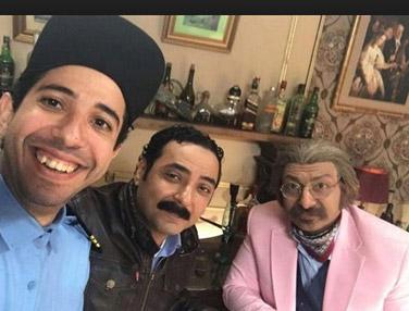 Panet مسلسل سرايا حمدين الحلقة 26