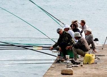اطرف المقاطع اثناء الصيد