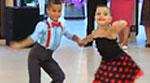 رقص بشكل احترافي