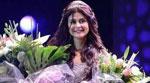 سلمى رشيد في مهرجان موازين 2014