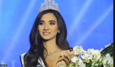 ملكة جمال لبنان 2016
