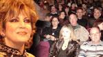 فيوليت سلامه مسرح الميدان 2008