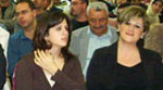 حفلة زجلية لمرضى السرطان 2007
