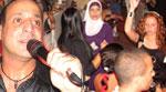 حفلة زهير فرنسيس قاعة ختسيروت يافا  2007