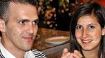 حفلة زجلية للشعراء - الكرمل 2011