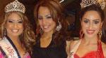 ملكة جمال العرب - امريكا 2010