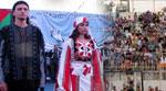 مهرجان الدولة قلقيلية  2011