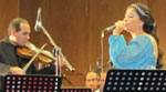 غادة رجب وايمن تيسير  2011