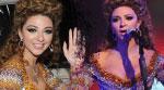 حفلة رأس السنة الكويت مريام فارس  2012