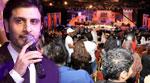 حفلة رأس السنة ماجد المهندس دبي 2012