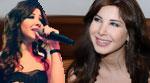 نانسي عجرم  مهرجان ضهور الشوير 2010