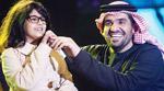 حسين الجسمي ليالي دبي 2012