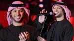 منصور زايد ليالي دبي 2012