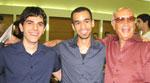 مشروع تحدي - اتجار في جامعة حيفا