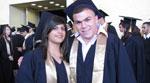 الكلية الأرثوذكسية العربية تخريج 163 طالب