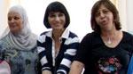 ماطي والزهراء سخنين - نساء مبادرات اقتصاديا