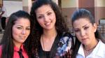 ثانوية بيت جن - 184 طالب و طالبة